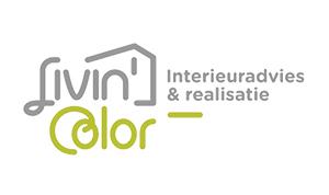 logo livin color