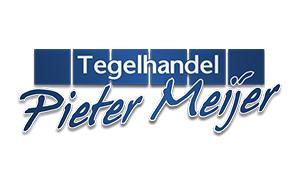 logo pieter meijer